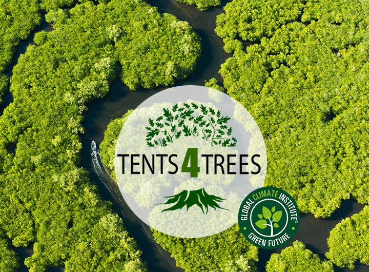 Tents4trees